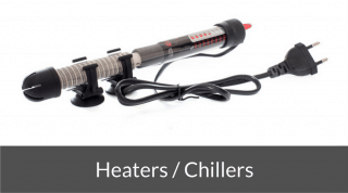Heaters Chillers