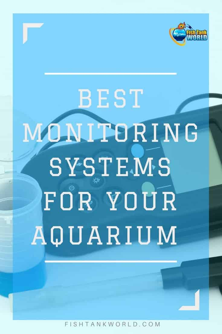 It is of paramount importance to keep the aquarium environment at best for the health of your fish. Aquarium Monitoring Systems can help you a lot. Some aquarium monitoring systems are designed with niche features. Others are more well-rounded and can cover more categories like CO2 levels, pH levels, temperature, and so on.